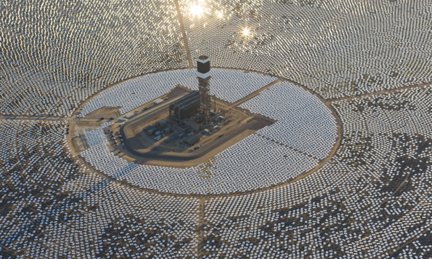 California leads U.S. in solar energy installations, PV and Concentrated Solar Power