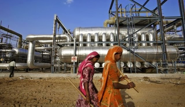 NTPC calls tender for Concentrated Solar Power plant near Dadri TPP