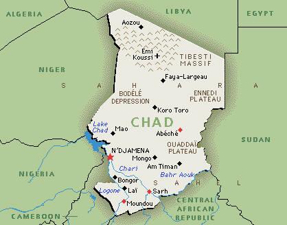 chad-map