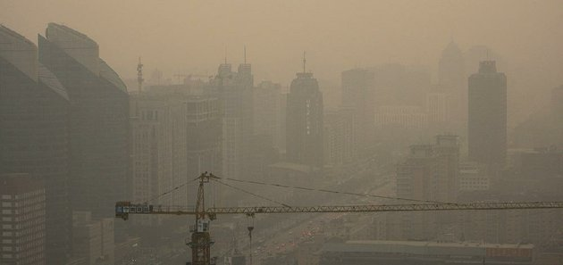 Wind energy helps clean China's air