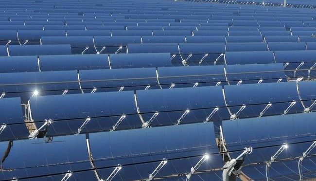 Concentrated Solar Power could meet up to 6% of the world's power needs by 2030 and 12% by 2050