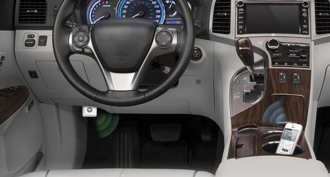 Google, Apple aim to build electric vehicles