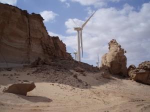 Gamesa, Egipto, Egypt, Africa, África, eólica, wind energy, wind power, energías renovables,