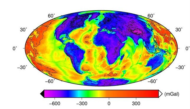 New Tool Sheds Light On Global Geothermal Energy Potentials