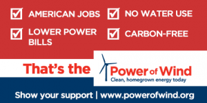 AWEA opens up membership to wind energy supporters