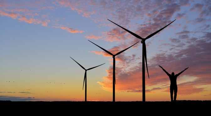 Siemens Wins Wind power Order for $182 Million Australian Wind Farm