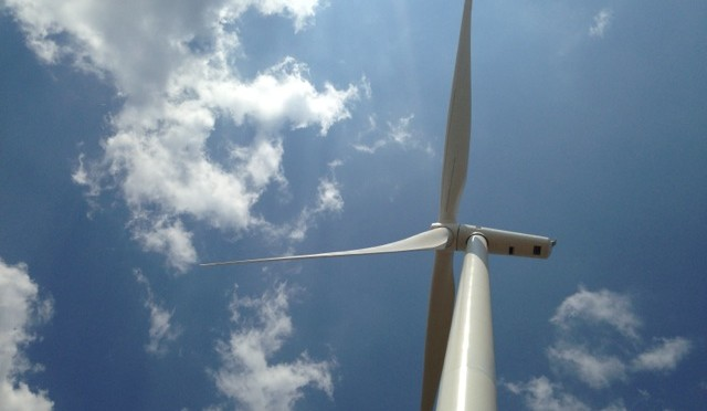 YieldCos a wind energy game changer