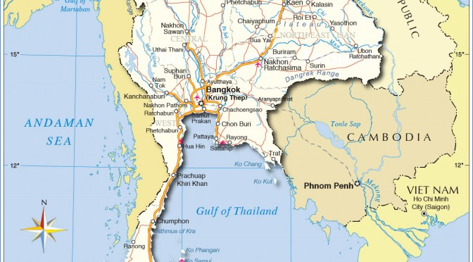 Suntech and Gunkul Engineering collaborate on 63 MW of photovoltaic solar energy projects in Thailand