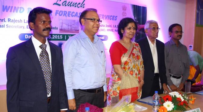 Vortex FORECAST helps India's wind powert industry look ahead