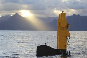 Northwest Energy Innovations launches wave energy