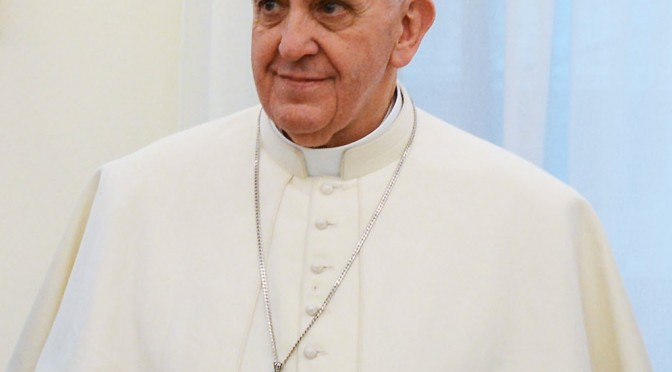 A Catholic's perspective on wind power in light of the Pope's encyclical