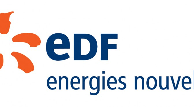 wind energy in south africa edf energies nouvelles commissions wind farm reve. Black Bedroom Furniture Sets. Home Design Ideas