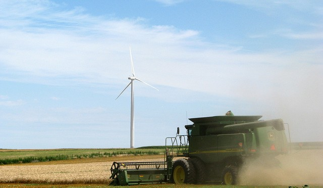 With your help, opportunity to advance wind energy policy