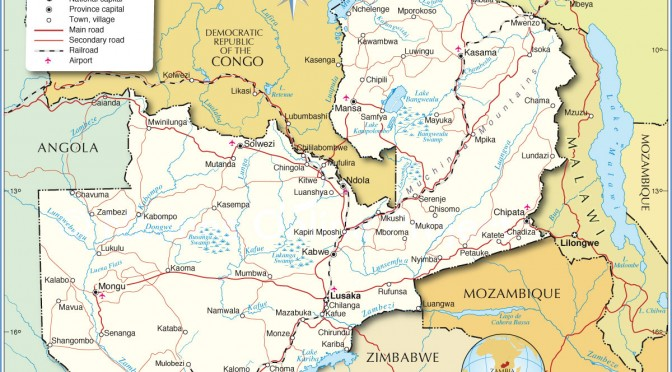 Wind Prospect secures first Zambian contract