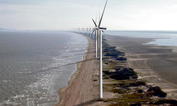 Wind energy in Oaxaca: Indians approve wind power project