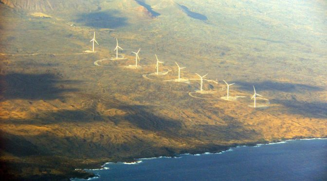Wind energy to continue strong cost declines