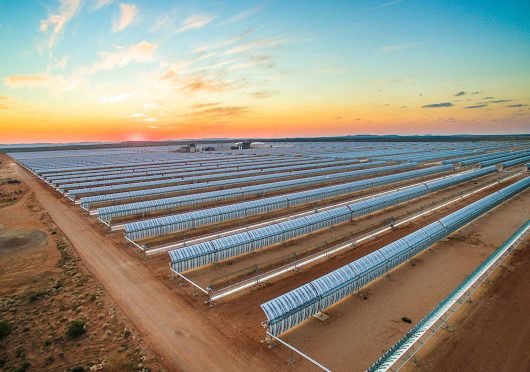 IFC supports concentrated solar power (CSP) in Morocco