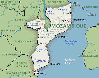 Scatec Solar and Norfund sign Power Purchase Agreement for Mozambique's first large scale Solar Power Plant