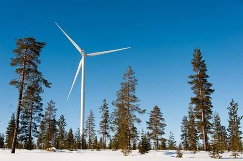 Wind energy in Finland: ABO Wind Oy orders nine Nordex N131/3000 wind turbines
