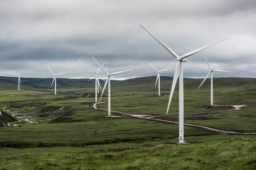 Nordex receives two new wind power orders in the US