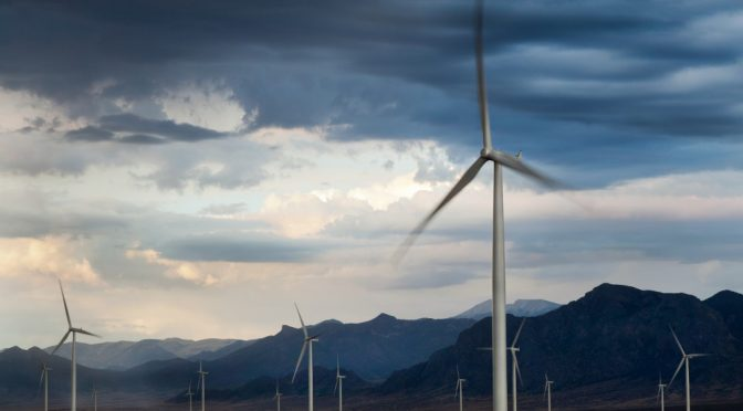 Wind power keeps American manufacturing humming
