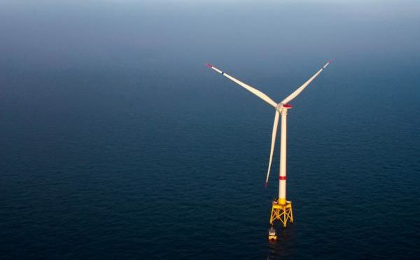 GE to expand offshore wind-power business in China