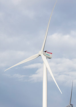 Siemens wins first offshore wind energy project in Belgium