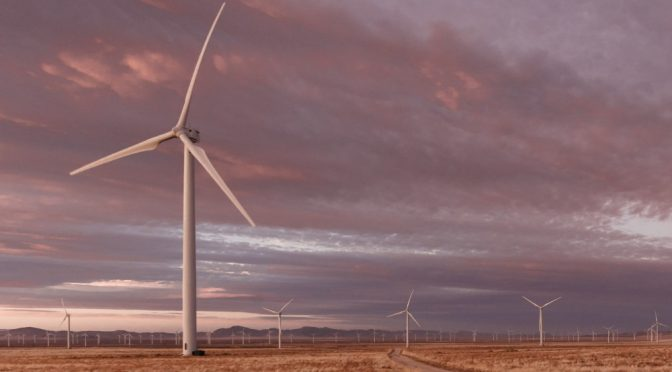 The people have spoken, and they want wind power