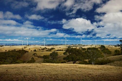 Nordex supplies 22 wind turbines to Australia