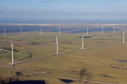 Wind energy in Brazil: Nordex wind turbines for a wind farm in Piaui