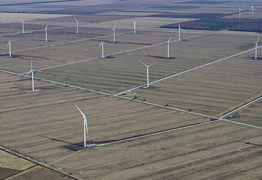 America's Wind Energy Boom May Finally Be Coming to the Southeast