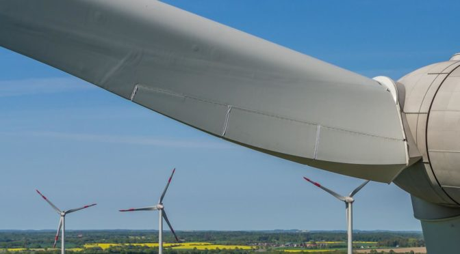 GE Completes Acquisition of LM Wind Power