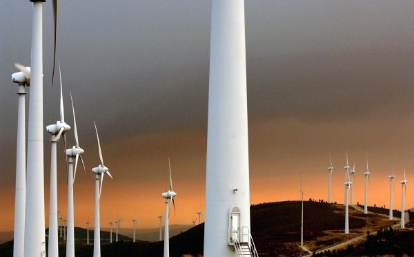 Wind power meet 25% of August electricity demand in Portugal