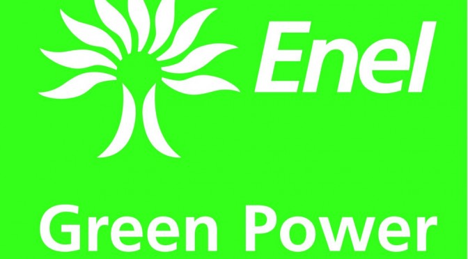Enel Green Power goes Global to Develop Renewables