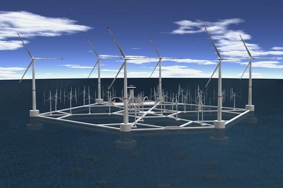 Offshore wind power project on Malta continues as planned