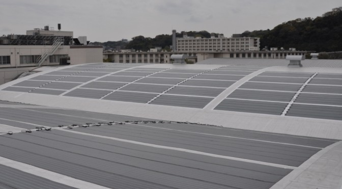 Global Solar Energy Brings Powerful Building Integrated Solar to Japan's Growing Renewable Energy Market