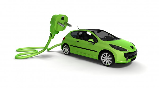 DENSO Develops Vehicle-to-Home Power Supply System for Electric Vehicles