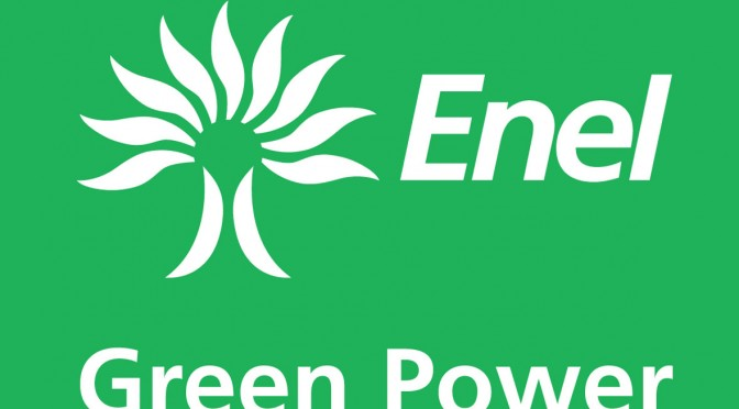 Approval of integration of Enel green power into Enel