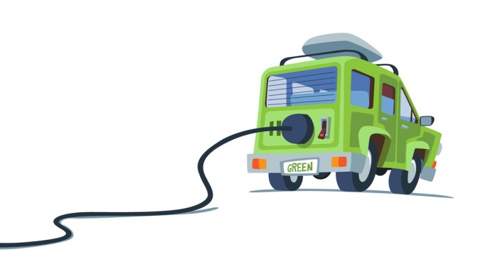 Extending range of electric vehicles