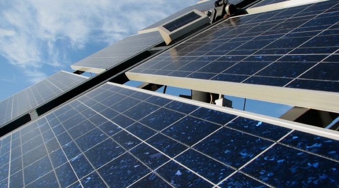 EBRD to finance its first solar power project in Ukraine