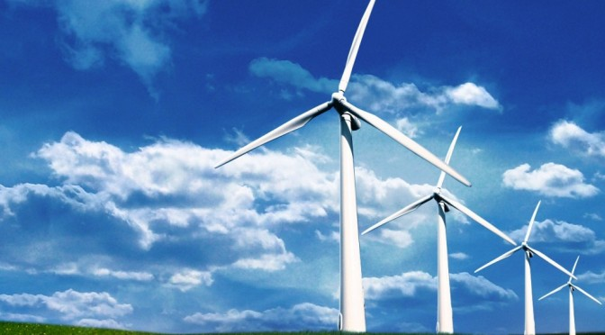 Sindh has potential of generating 50,000MW wind energy