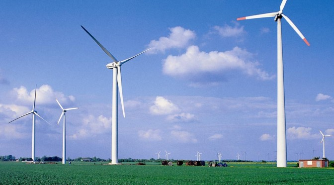 Wind Energy in France – market value and forecasts to 2016