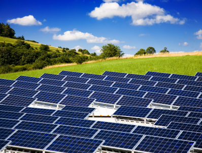 EDF Completes Europe's Largest Photovoltaic Plant in France
