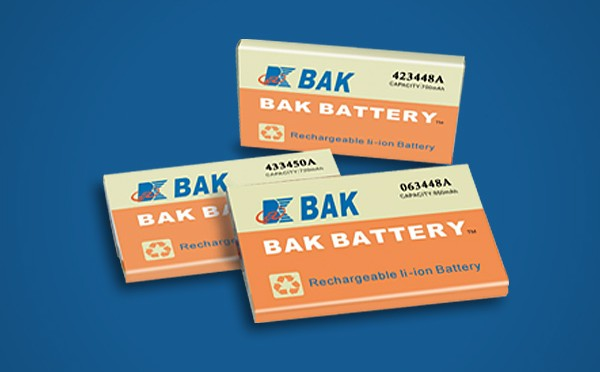 China BAK to Supply Lithium-ion Batteries to FAW-Volkswagen Automotive