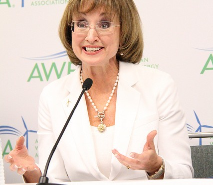 What critics of wind power's incentive miss, by Denise Bode, AWEA CEO