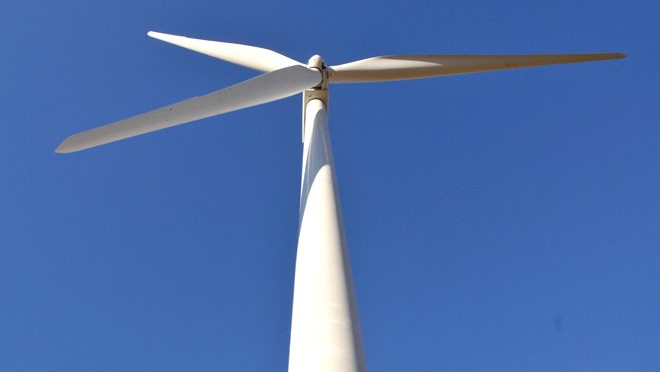GE empowers Kennedy Renewables to develop company's first wind farm