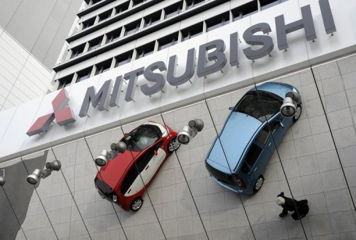 Mitsubishi recalling 14,700 i-MiEV, iON, C-Zero electric vehicles