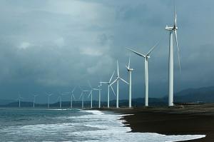 Philippines wind energy