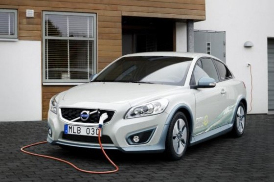EnerDel Secures Order to Supply Lithium-Ion Battery Pack for Volvo's C30 Electric Car