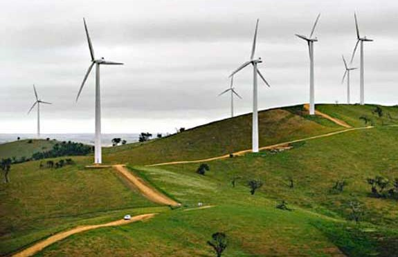 Wind energy powers even more British homes